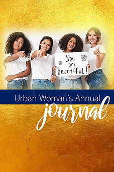 Averie-Urban Woman-Front Cover-dpi-sized