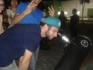 Observação Astronômica