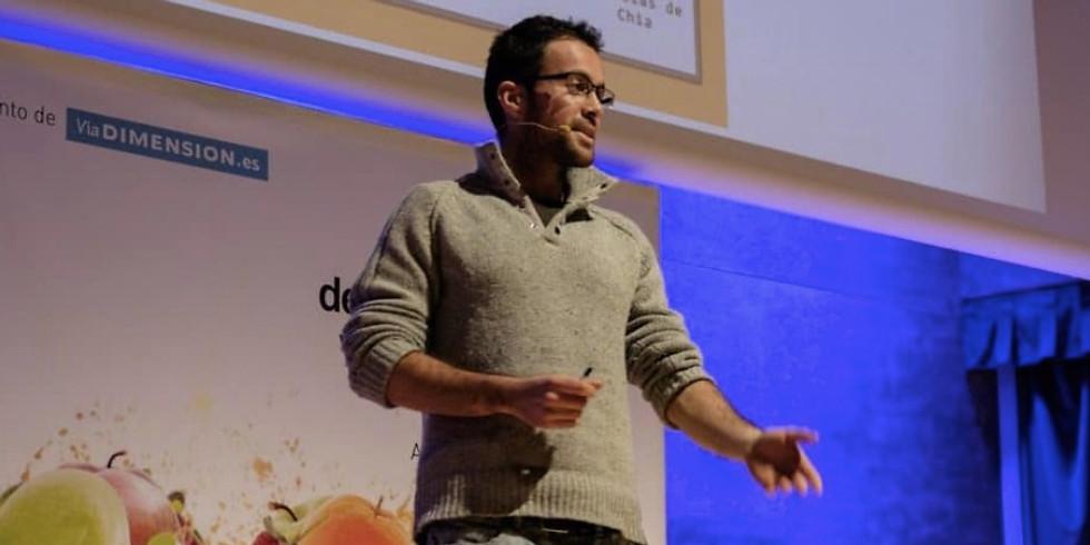 Charla sobre nutrición con Víctor Suárez (Bio Víctor)