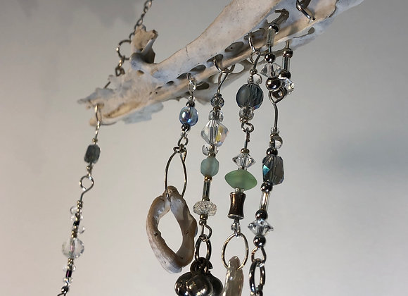 Beach Window Charm