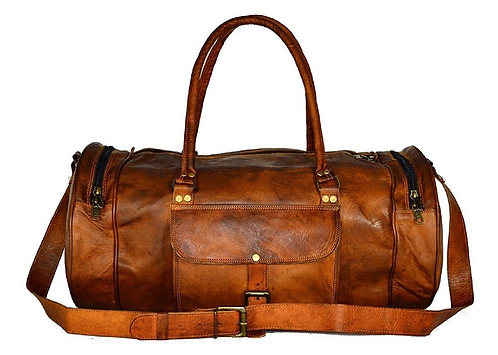 Leather Bag_LB12