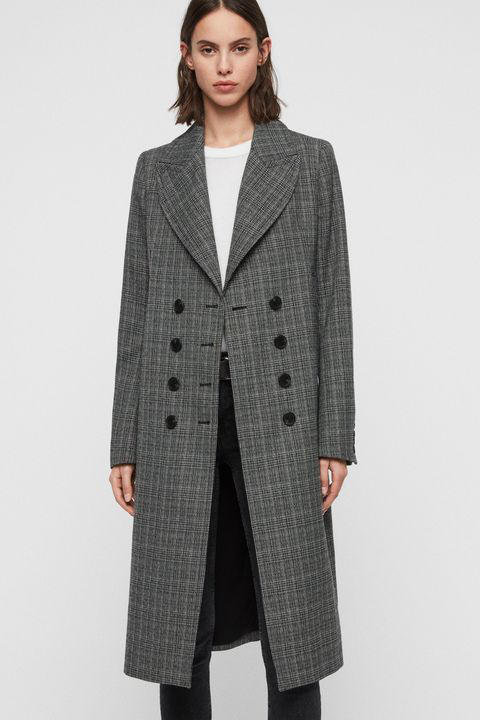 Formal trench