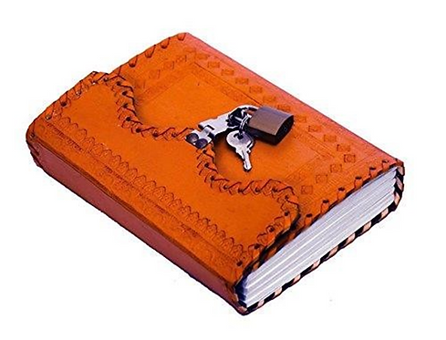 Leather Journal_LJ57