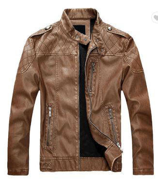 Brown Jacket_JK008