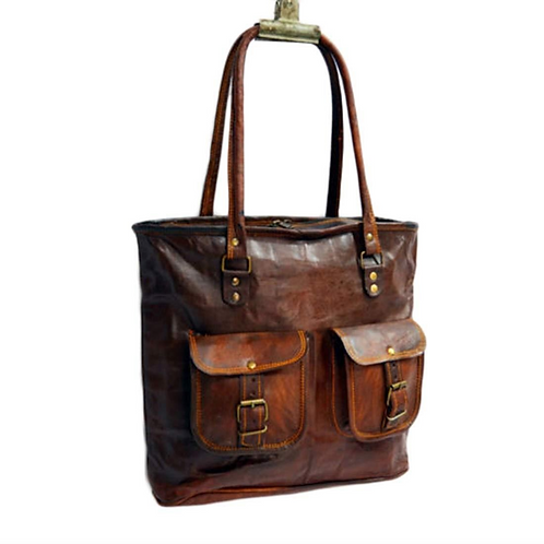 Leather Bag_LB109