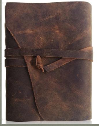 Leather Journal_LJ30