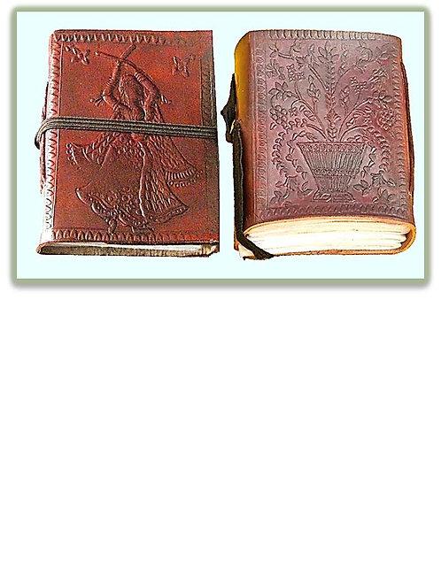 Mini Journal MJ009