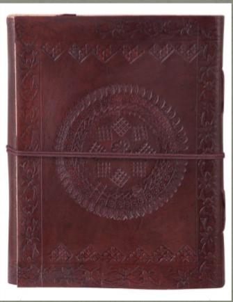 Leather Journal_LJ34