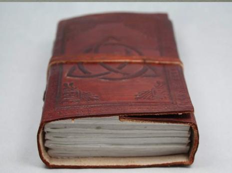Leather Journal_LJ33