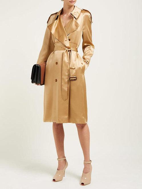 Classy Trench Coat