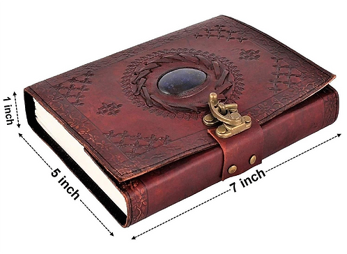 Leather Journal_LJ49