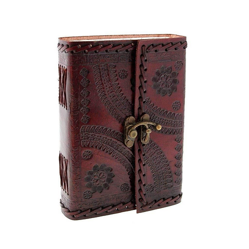 Leather Journal_LJ48