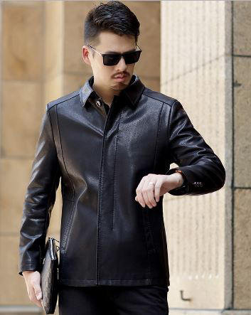 Coat Style Jacket_JK004