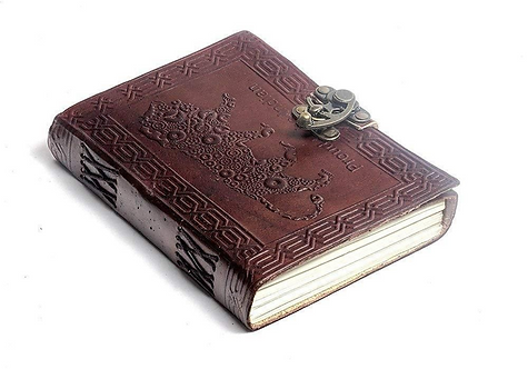 Leather Journal_LJ67