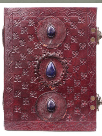 Leather Journal_LJ42