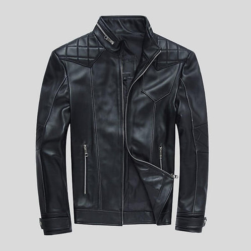 BIker Jacket_JK021