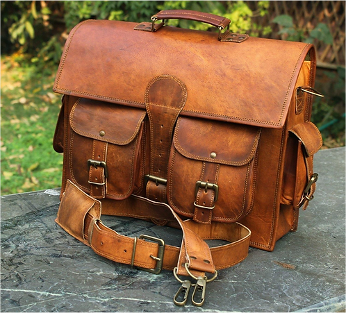 Leather Bag_LB05