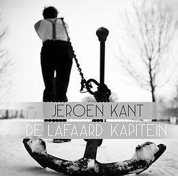 De Lafaard Kapitein Jeroen Kant