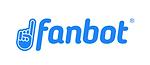 Logotipo de fanbot, abstración de una mano con el dedo índice apuntando arriba