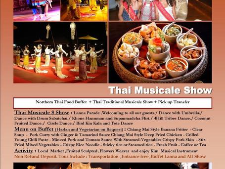 Thai Musical Show