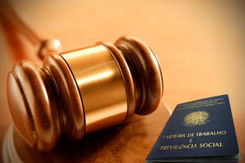 Advocacia para empresas e reclamante