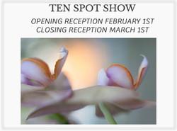 SB Photography 10spot show