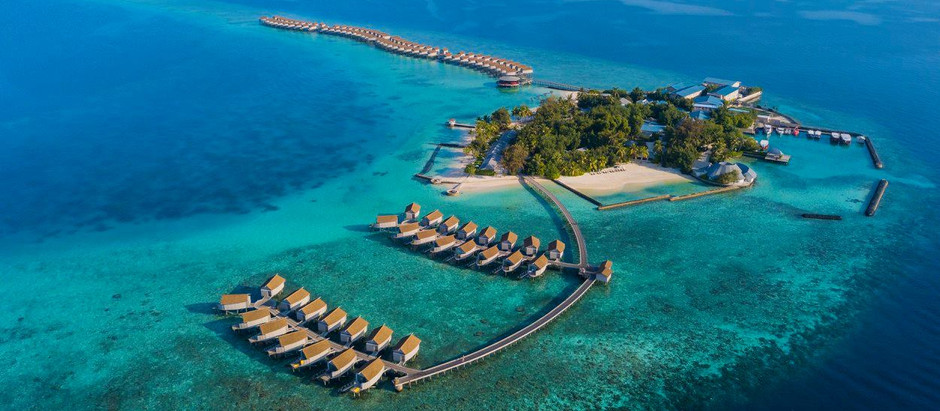 5 Reasons Maldives Needs to be on Your Bucket List