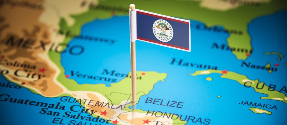 Planning a Covid Safe Journey to Belize