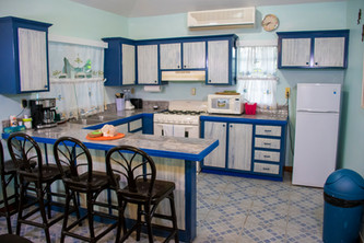 Apartment 4, Easy Living Apartments Belize