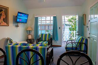 Apartment 2, Easy Living Apartments Belize