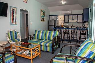Apartment 1, Easy Living Apartments Belize