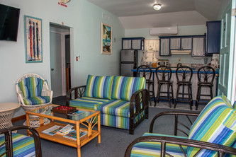 Apartment 1, Easy Living Apartments Belize
