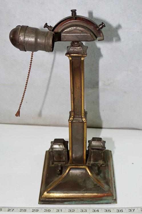 Farberware Ink Well Desk Lamp No Shade