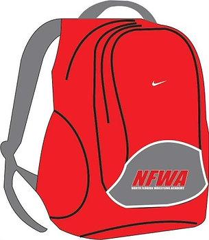 NFWA Team Backpack