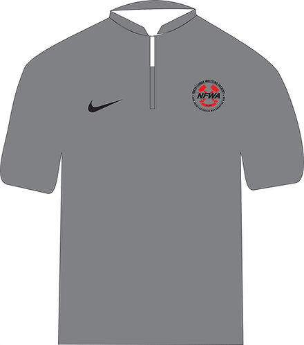 Grey or Red NFWA Shirt