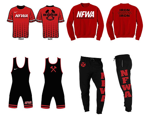 NFWA Gear Package