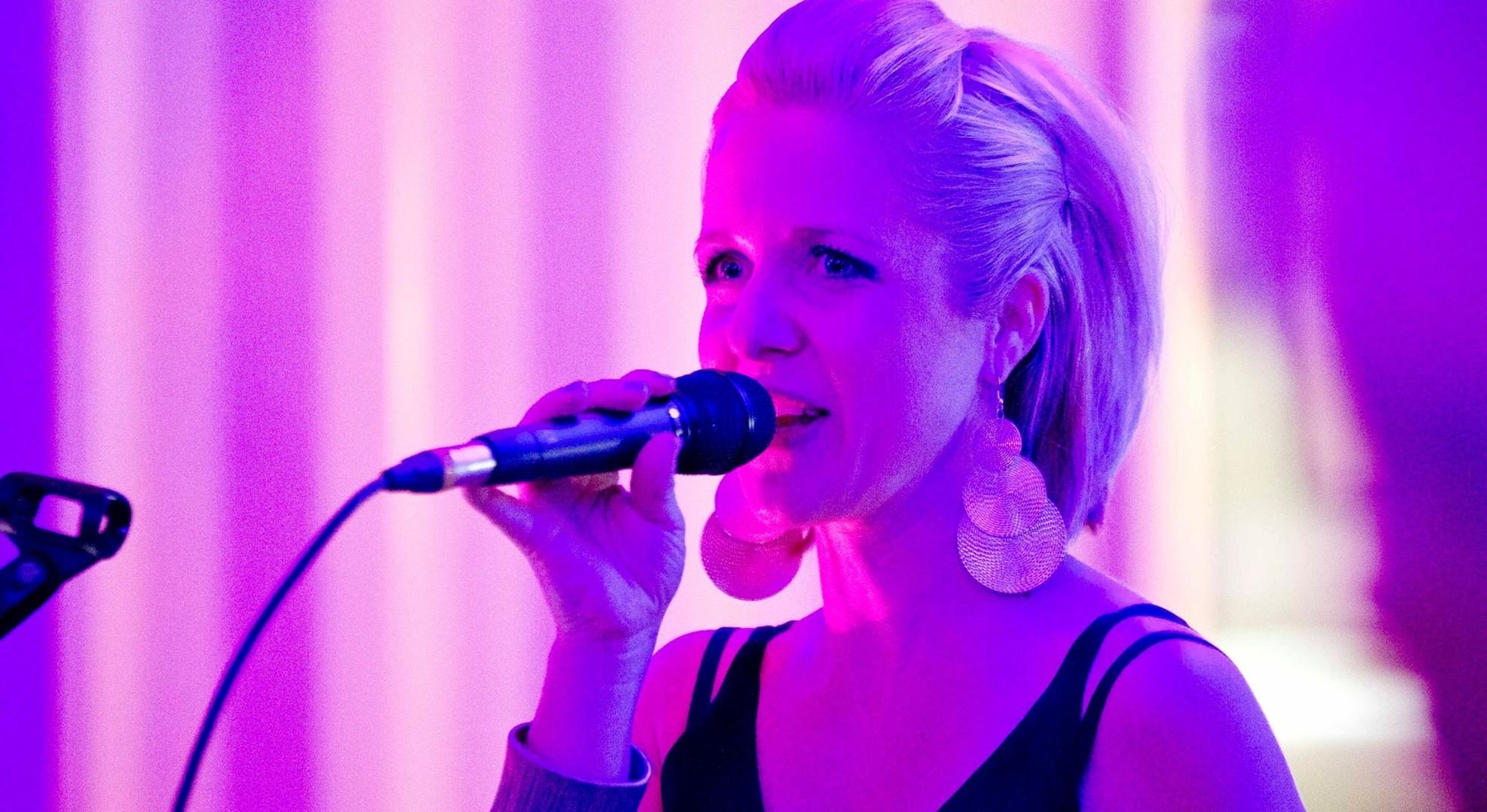 Barbara Strele