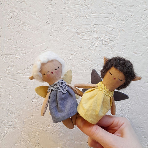 Little Pixie Fairies
