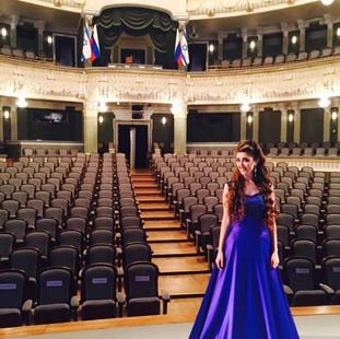 Bolshoi Theater Gala Concert