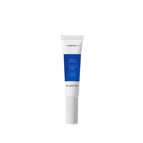 Korres Greek Yoghurt 48Hr Moisture Pro Eye Cream against Dark Circles 15ml
