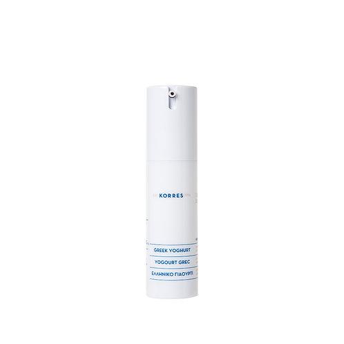 Korres Greek Yoghurt 48H Moisture Pro Cream Gel for Oily Skin 30ml