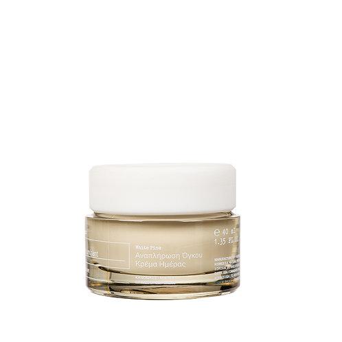 Korres White Pine Volumizing Moisturizer,Day Cream,Normal-Combination 40ml