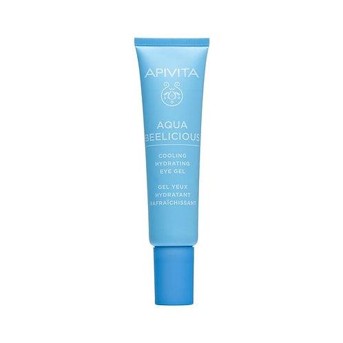 Apivita Aqua Beelicious Cooling & Hydrating Eye Gel, 15ml
