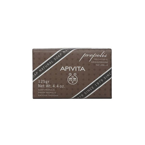 Apivita Natural Soap with Propolis,125gr