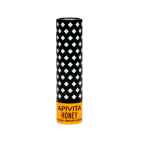 Apivita Propoline Bio-Eco Organic Lip Aid Care with Honey
