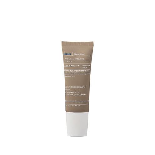 Korres Black Pine4D Bio-ShapeLiftUp-Lift Contouring Serum 40ml