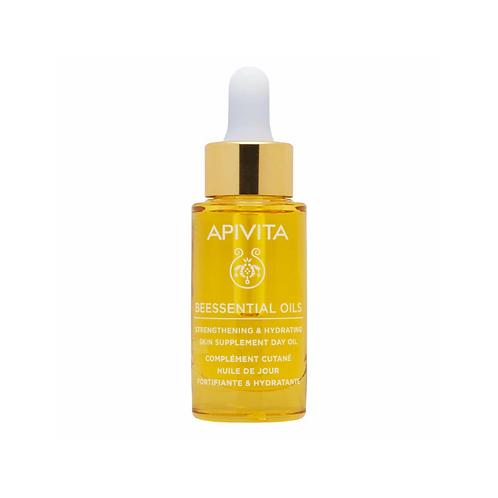 ApivitaBeessentialStrengthening & Hydrating Skin Supplement Day Oil,15ml