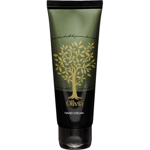 Olivia Papoutsanis Hand Cream with Greek Olive Oil & Almond Oil , 75ml