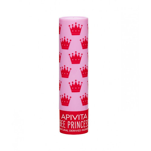 Apivita Propoline Bio-Eco Organic Bee Princess Lip Aid Care