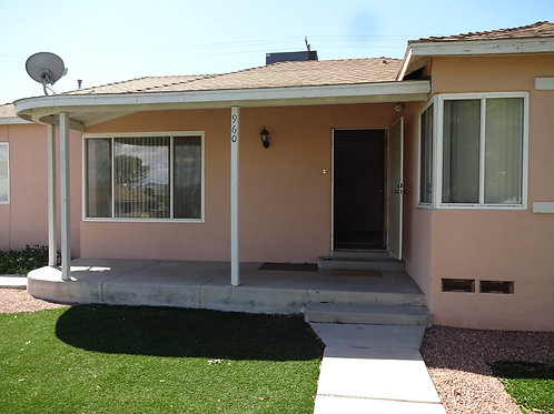 Barstow Income - 2 on a lot ( Front)